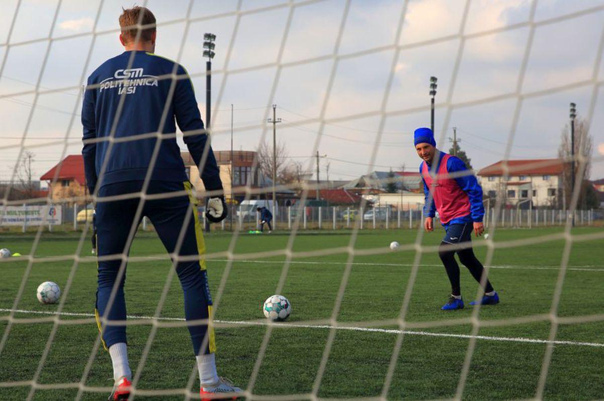"""EXCLUSIV Interviu cu Andrei Cristea: """"Ce facem, o înlocuim pe Dinamo cu o echipă de cartier?! Sunt frustrat, normal!"""""""