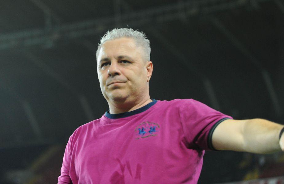 Marius Șumudică (49 de ani) FOTO IMAGO