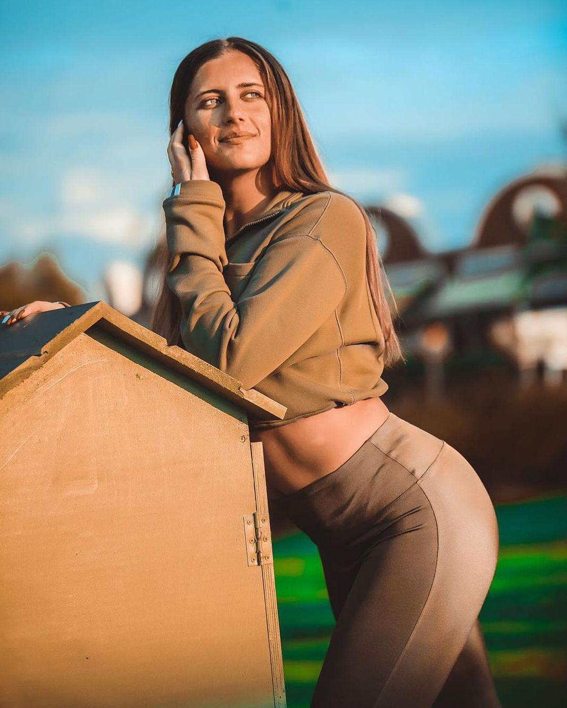 Andreea Prisăcariu
