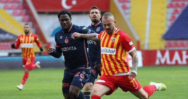 Denis Alibec, lăudat de presa din Turcia după prima victorie a lui Dan Petrescu pe banca celor de la Kayserispor » Ce pariu a pus cu șefa clubului înainte de meci