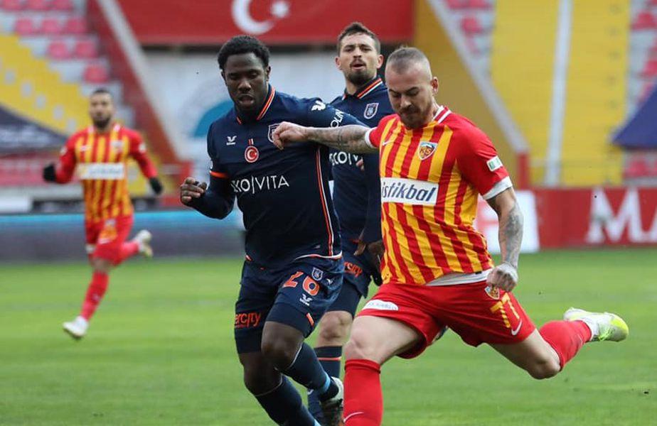 Denis Alibec (30 de ani) FOTO Kayserispor