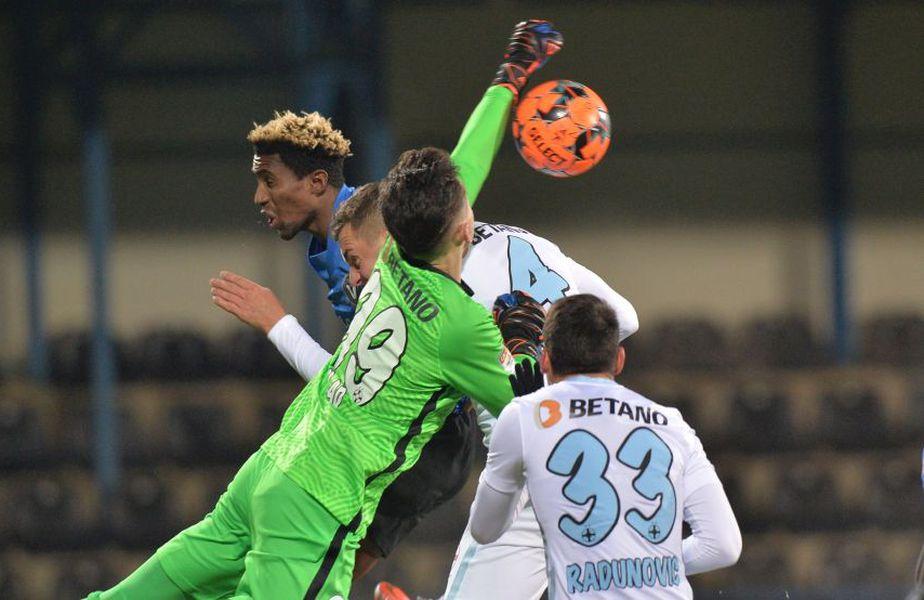 Viitorul și FCSB au remizat, scor 2-2, în cel mai tare meci al rundei cu numărul 17 din Liga 1.