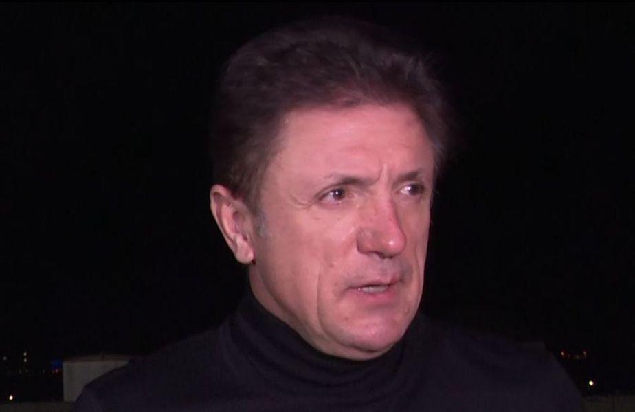 Viitorul și FCSB au remizat, scor 2-2, în runda cu numărul 17 din Liga 1. Gică Popescu (53 de ani), președintele gazdelor, a dezvăluit costurile pentru încălzirea gazonului de la Ovidiu.