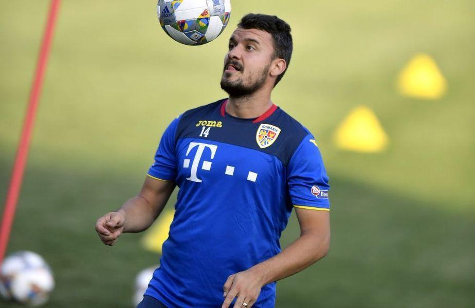 Constantin Budescu (31 de ani) a debutat pentru Damac, în eșecul 0-2 cu Al-Faysaly. Condiția fizică a mijlocașului ofensiv a lăsat de dorit.