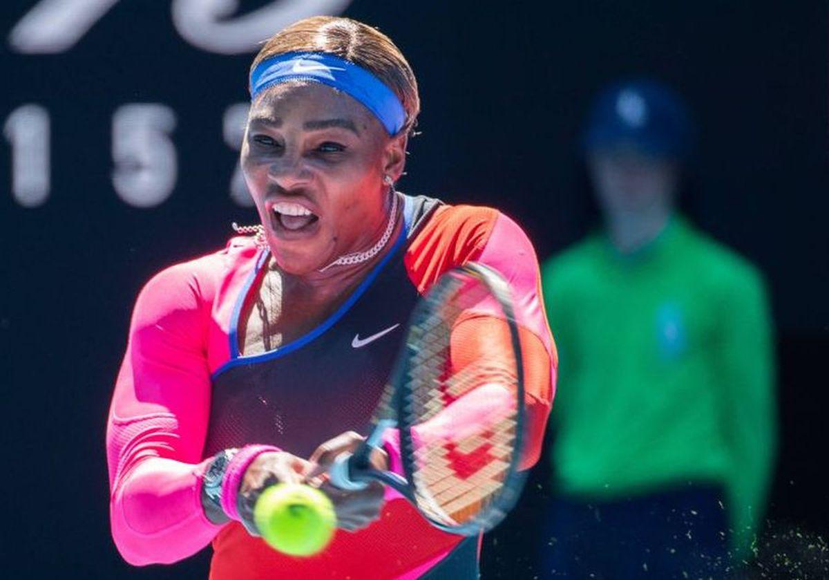 Serena Williams a bifat un record de care nu vorbește nimeni. Cifra SF atinsă la Australian Open 2021