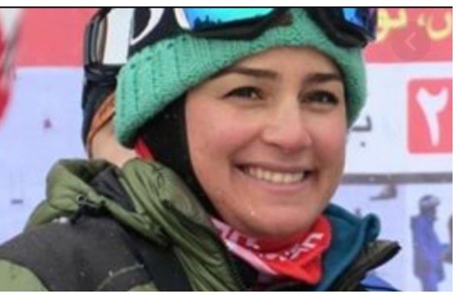 Samira Zargari, foto: Marca