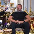 """Mihai Stoica, managerul general FCSB, îl """"înțeapă"""" pe patronul Gigi Becali pentru faptul ca n-a avut răbdare cu atacantul sosit în această iarnă la roș-albaștri, Ante Vukusic (29 de ani)."""