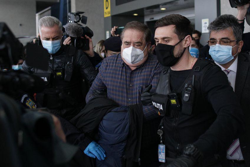 """Ioan Niculae (66 de ani), patronul celor de la Astra, a fost condamnat la 5 ani de închisoare cu executare, în dosarul """"Interagro""""."""