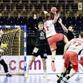 """Dinamo a învins-o pe Tatran Presov, campioana Slovaciei, scor 32-30, într-o restanță din etapa a 3-a a EHF European League. Pentru a spera la calificare, """"dulăii"""" trebuie să învingă la Lisabona."""