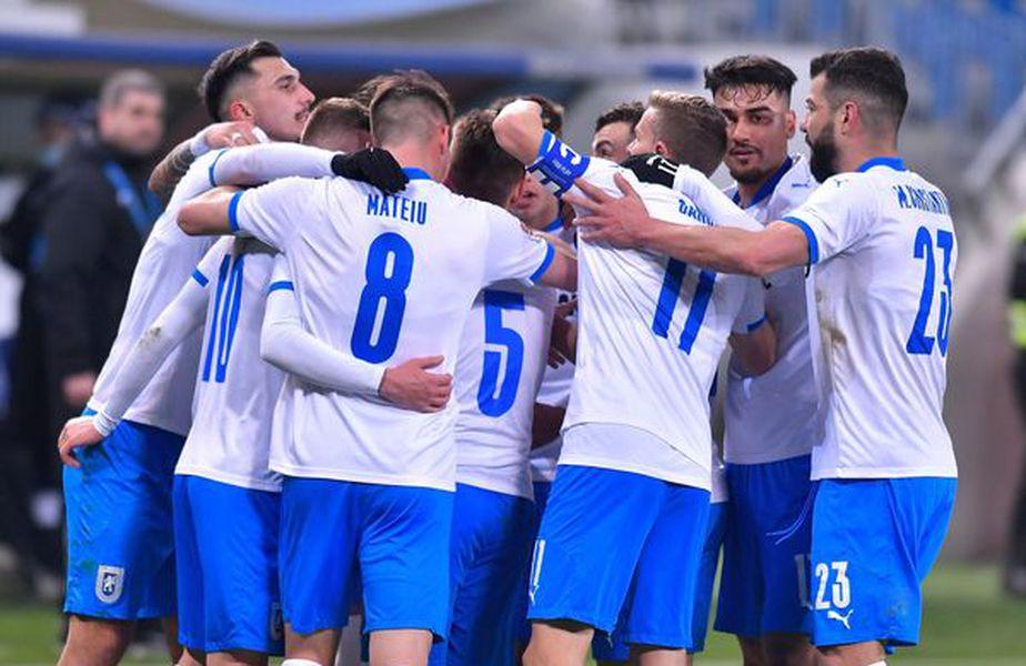 CS Universitatea Craiova și FC Hermannstadt se întâlnesc astăzi, de la ora 20:30, în runda cu numărul 24 din Liga 1.
