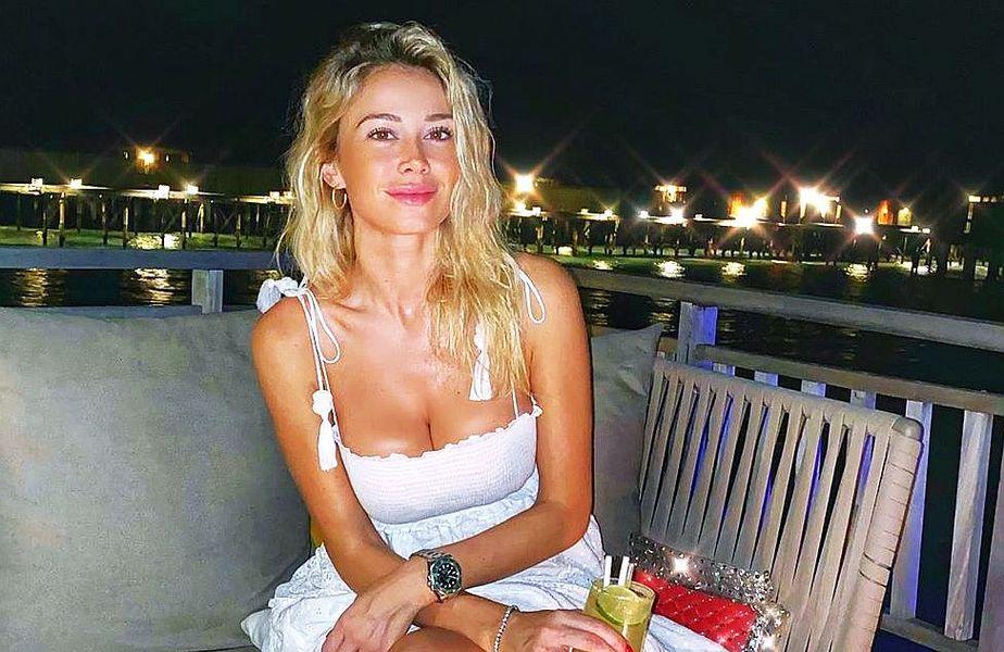 Diletta Leotta (29 de ani) FOTO Instagram @dilettaleotta