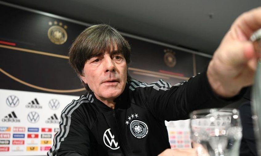 Joachim Low (61 de ani)