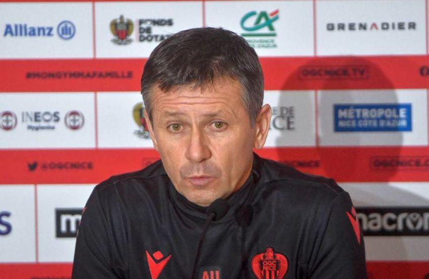 Adrian Ursea, printre cei mai prost plătiți antrenori din Ligue 1