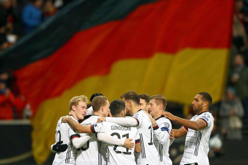 Joachim Low, selecționerul Germaniei, a anunțat lotul pentru debutul în preliminariile Campionatului Mondial din 2022.