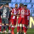 Dinamo nu mai înseamnă nimic în fotbalul românesc nici când vine vorba despre echipele naționale.