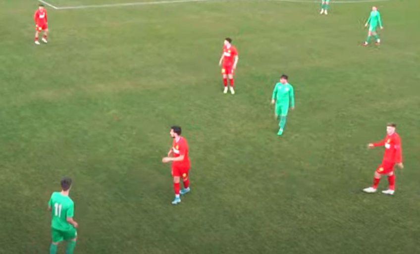 FCSB 2 s-a impus categoric în fața celor de la Concordia Chiajna 2, scor 6-0, într-un meci din etapa cu numărul 12 a seriei 4 din Liga 3.