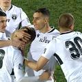 FC Voluntari a învins-o pe Hermannstadt, scor 1-0, într-un meci contând pentru etapa #28 din Liga 1.