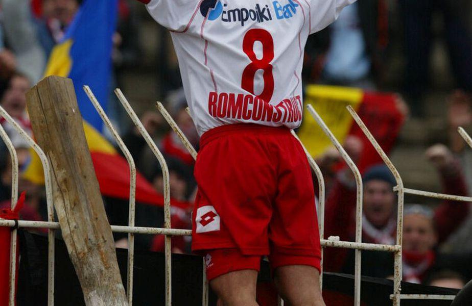 Florentin Petre (45 de ani) este dorit la echipa secundă a lui Dinamo de fanii-finanțatori din DDB.
