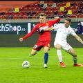 FCSB a învins-o categoric pe CFR Cluj, scor 3-0. Alexandru Chipciu (31 de ani) și-a recunosc vina pentru eșecul de pe Arena Națională.