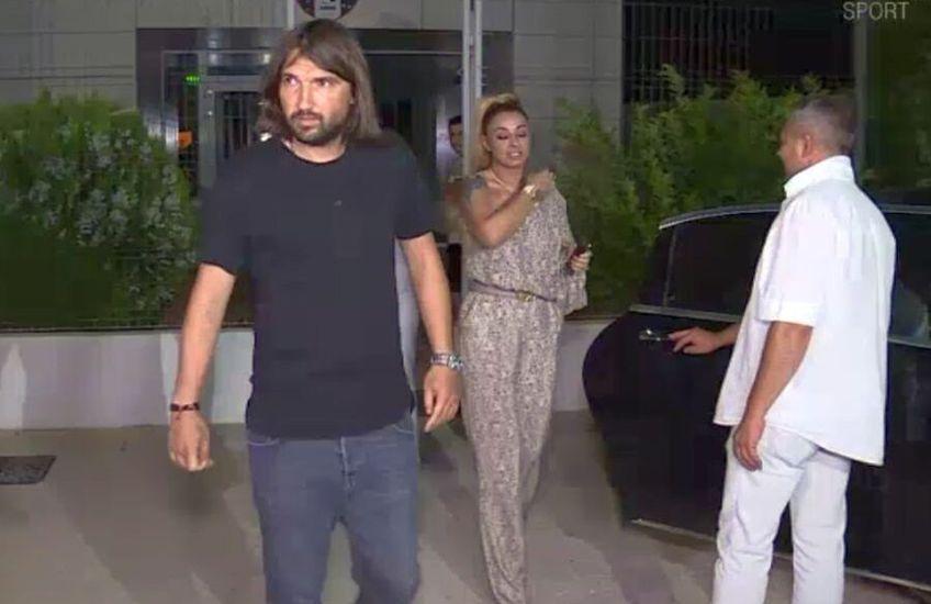 Alexa și Anamaria Prodan după incidentul controversat