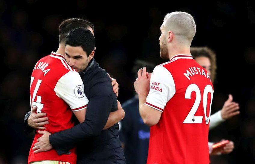 Șefii lui Arsenal își fac griji în privința jucătorilor. Cu mai bine de-o lună în urmă, managerul Mikel Arteta a fost testat pozitiv la coronavirus și de atunci întreg efectivul