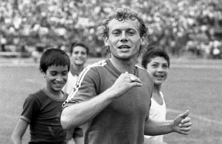 Dacă 16 aprilie e ziua capodoperelor în fotbalul românesc, vezi Steaua - Anderlecht 3-0 sau România - Italia 1-0, 20 aprilie e ziua marilor regrete. Regrete provocate, culmea!, de aceeași echipă, Benfica.