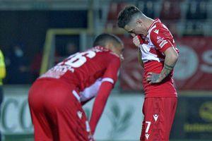 Transferurile lui Dinamo, la bilanț: 6 mega fail-uri, doar doi au convins + cine urmează să semneze