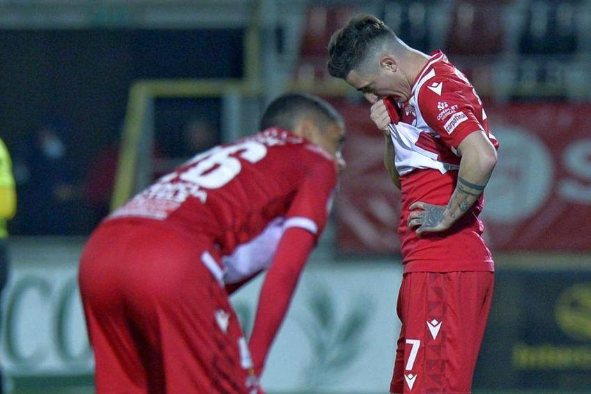 Transferurile lui Dinamo au dezamăgit crunt în acest sezon. FOTO: Cristi Preda (fotoreporter GSP)