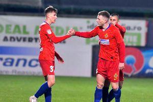 Coperta pe care Tavi Popescu n-o va uita niciodată » Ce scrie Gazeta Sporturilor de azi despre supergolul din FCSB - FC Botoșani