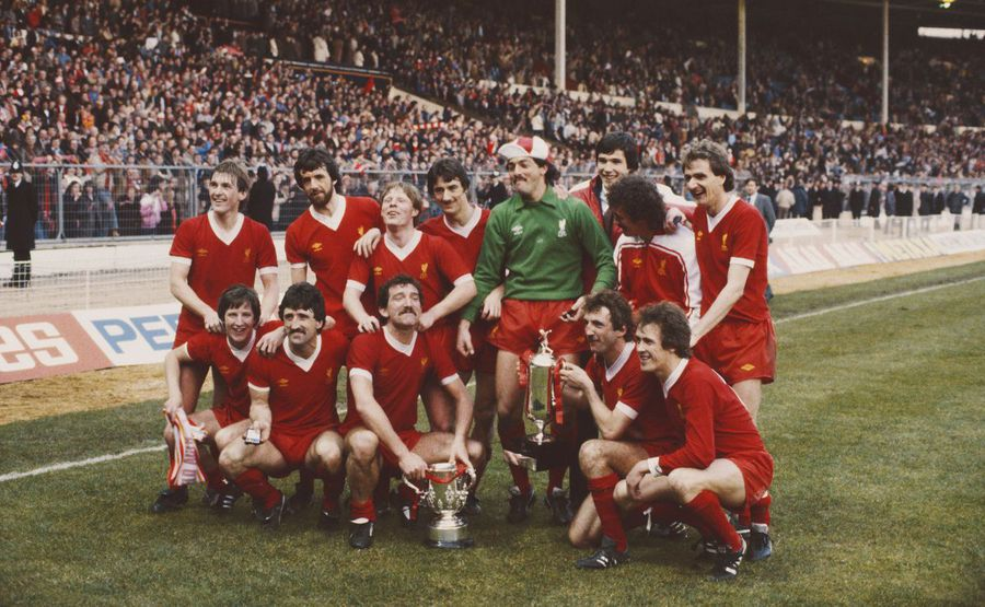 FC Liverpool în anii '70