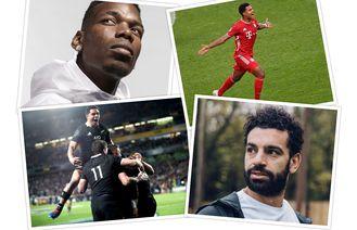 """Seria de filme adidas """"Impossible Is Nothing"""" arată partea nevăzută a celor mai populari sportivi » Povești impresionante și imagini inedite cu Salah, Pogba și All Blacks"""
