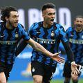 Inter riscă să nu se mai bucure de titlul așteptat din 2010 // Foto: Getty Images