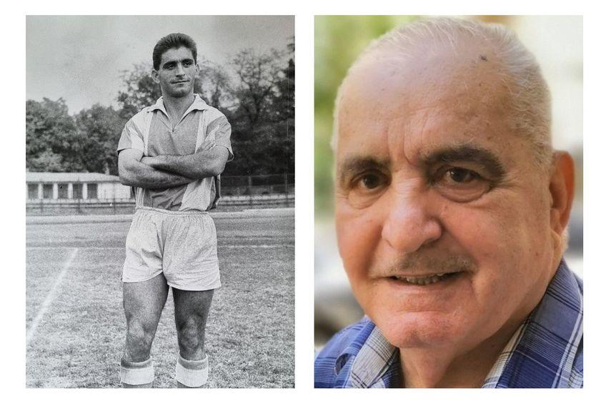 A murit Marin Voinea, jucător emblematic al Progresului București