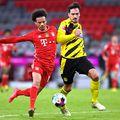 Bayern Munchen și Borussia Dortmund sunt două dintre cele mai importante cluburi ale Germaniei // foto: Guliver/gettyimages