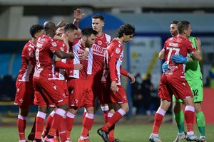 Dinamo riscă un protest la Săftica! Deadline până marți