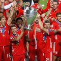 Bayern a câștigat ultima ediție a Ligii Campionilor // foto: Guliver/gettyimages
