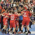 Dinamo a dominat autoritar întrecerea internă, lucru recunoscut și de rivali FOTO Cristi Preda