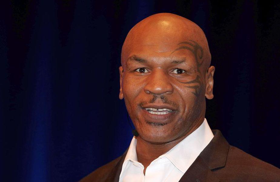 Mike Tyson se pregătește intens pentru revenirea în ringul de box // sursă foto: Guliver/gettyimages