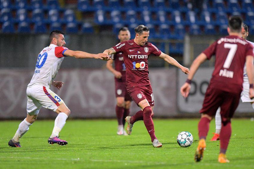 CFR Cluj este campioana României