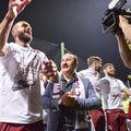 Ionuț Voicu (36 de ani) și-a anunțat finalul carierei de jucător, după meciul cu oltenii, dar va rămâne la Rapid, unde i s-a propus o funcție în cadrul clubului.