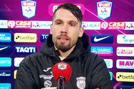 """Astra a retrogradat! Valerică Găman și-a anunțat plecarea: """"Fotbalul ne-a pedepsit, atât putem! Nu caut alibi, dar au fost multe probleme"""""""