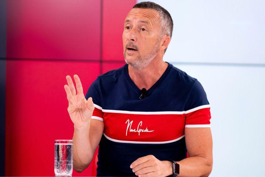Marius Șumudică (50 de ani) va fi antrenorul celor de la FCSB, informație confirmată de Gigi Becali.