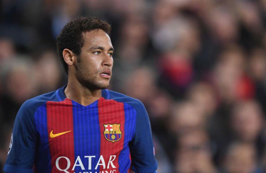 Neymar a pierdut procesul cu Barcelona // Sursă foto: Getty