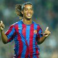 Fernando Cáceres, 51 de ani, își amintește duelul cu Ronaldinho la un meci Celta - Barcelona