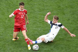Rusia șochează la EURO 2020! Domină turneul final la un capitol esențial
