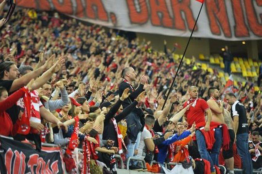 Fanii din DDB admit că situația de la Dinamo este mai complicată ca niciodată. Într-un mesaj intern, aceștia cer o nouă mobilizare, pentru a rezista până la încasarea banilor din drepturile TV.