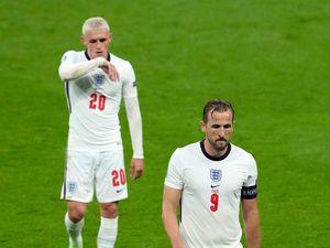 """""""Fotbalul nu se întoarce acasă cu echipa asta"""" » Anglia atacată după egalul cu Scoția de la Euro 2020"""