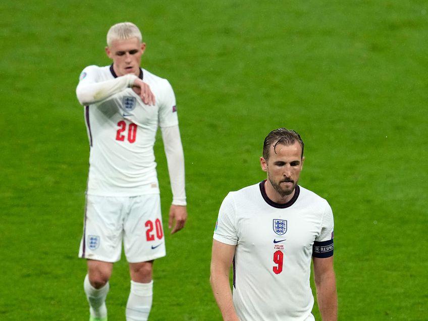 """""""Fotbalul nu se întoarce acasă cu echipa asta"""" » Graeme Souness atacă Anglia și pe Harry Kane"""