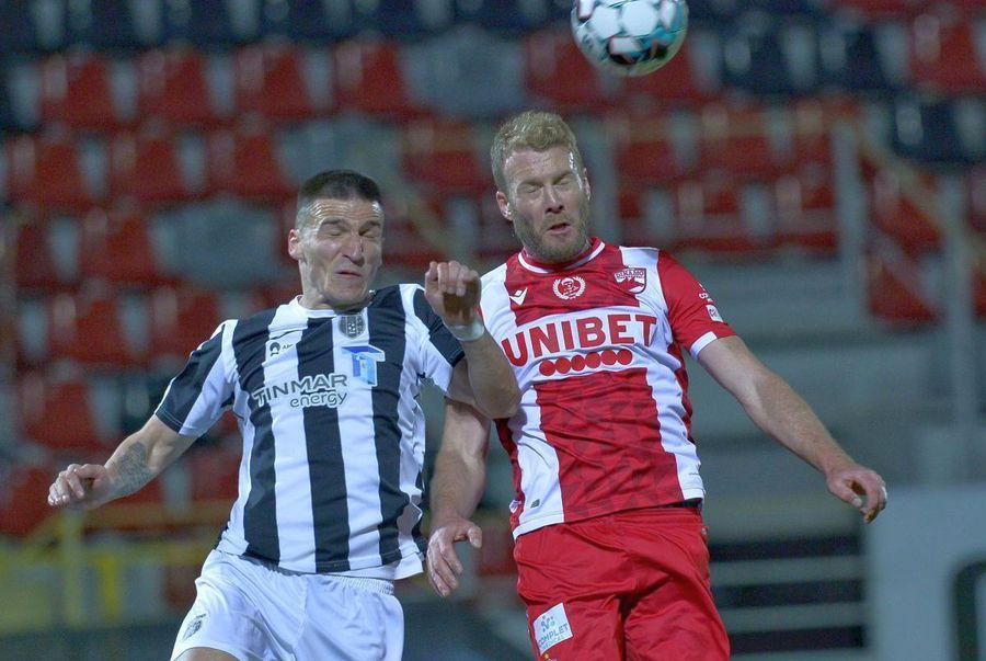 CFR Cluj a bifat încă un transfer! Marius Șumudică primește jucătorul dorit