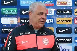 CFR Cluj a bifat încă un transfer! Șumudică primește jucătorul dorit
